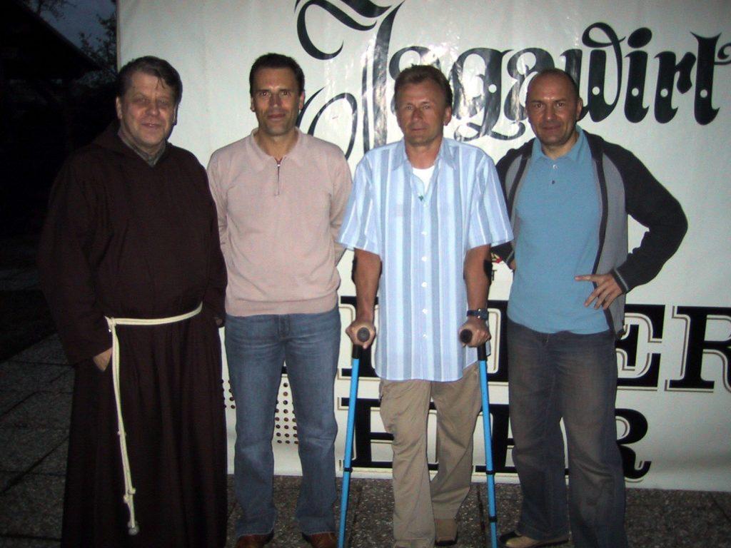 Riedbergtreffen 2004