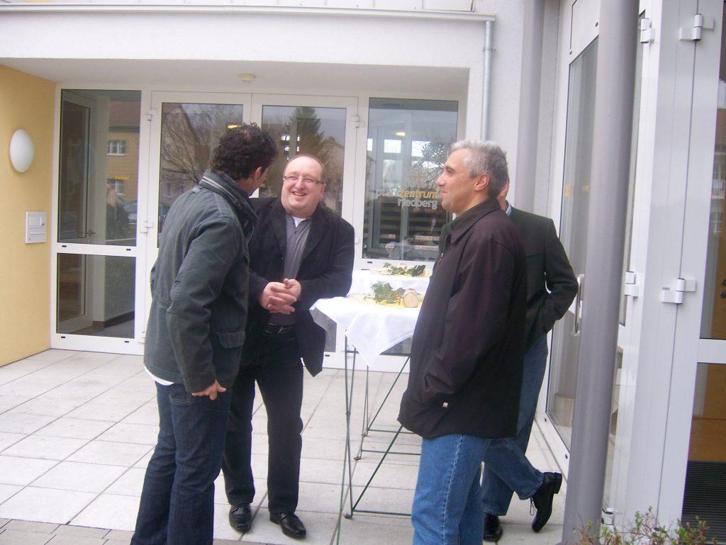 Riedbergtreffen 2008