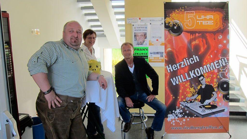 Riedbergtreffen 2011